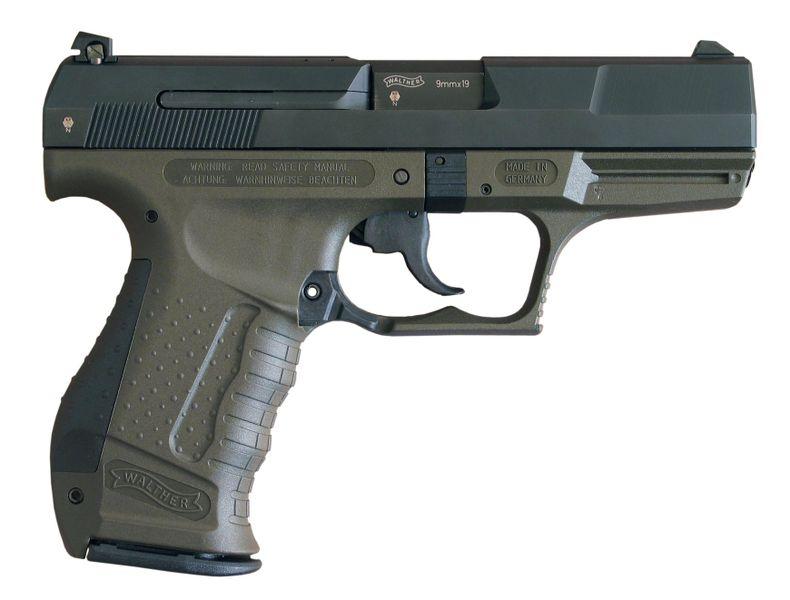 ����� ������� Battlefield Walther_P99_9x19mm.J