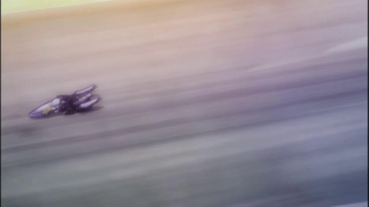 Shiryu le croc blanc de Fairy Tail (finish) Episode6