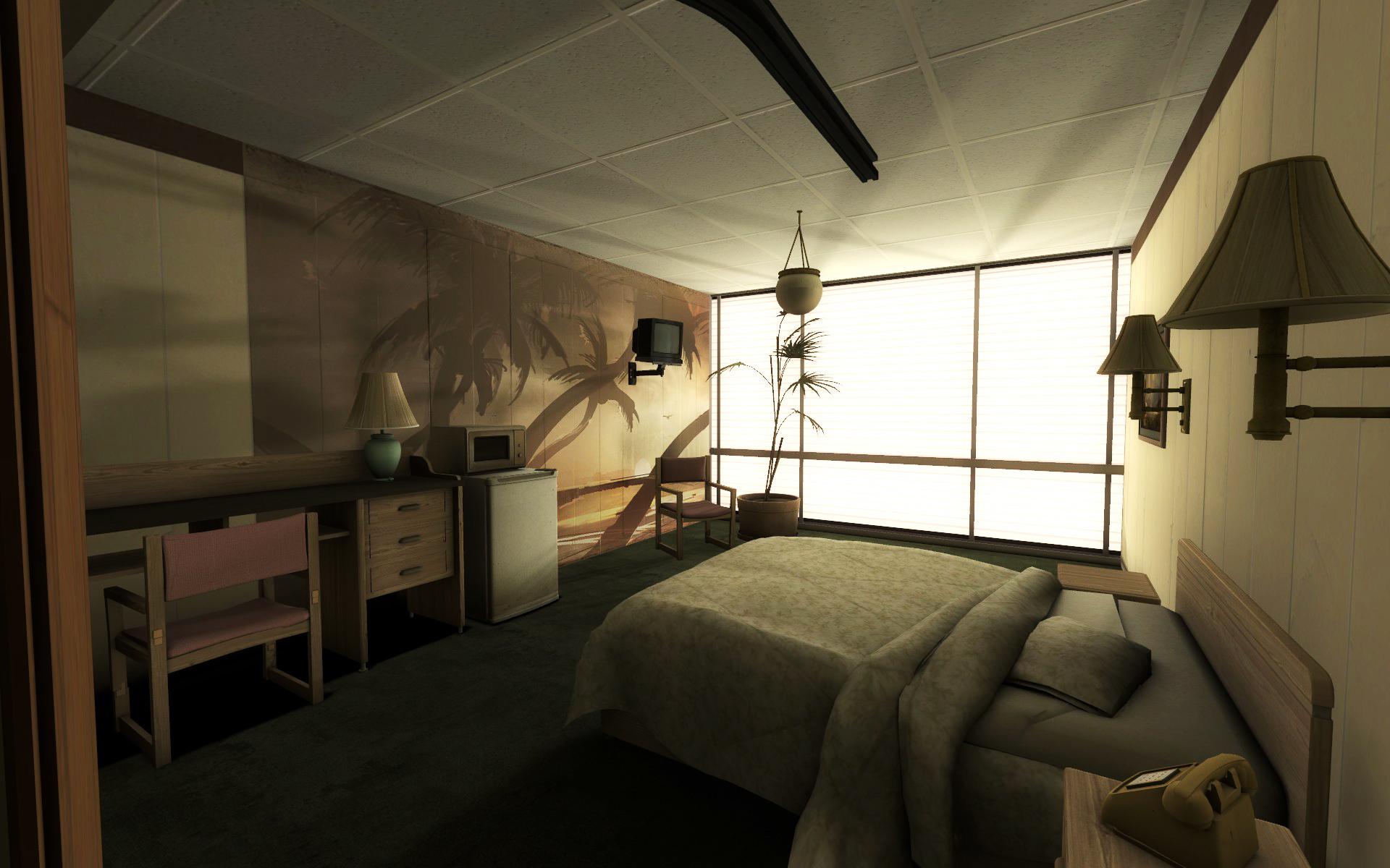 Portal themed bedroom complete gaming for Room design reddit