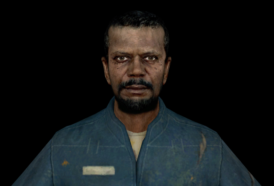 Rare childhood footage of sinic's character, Darnell Jackson Male01.2