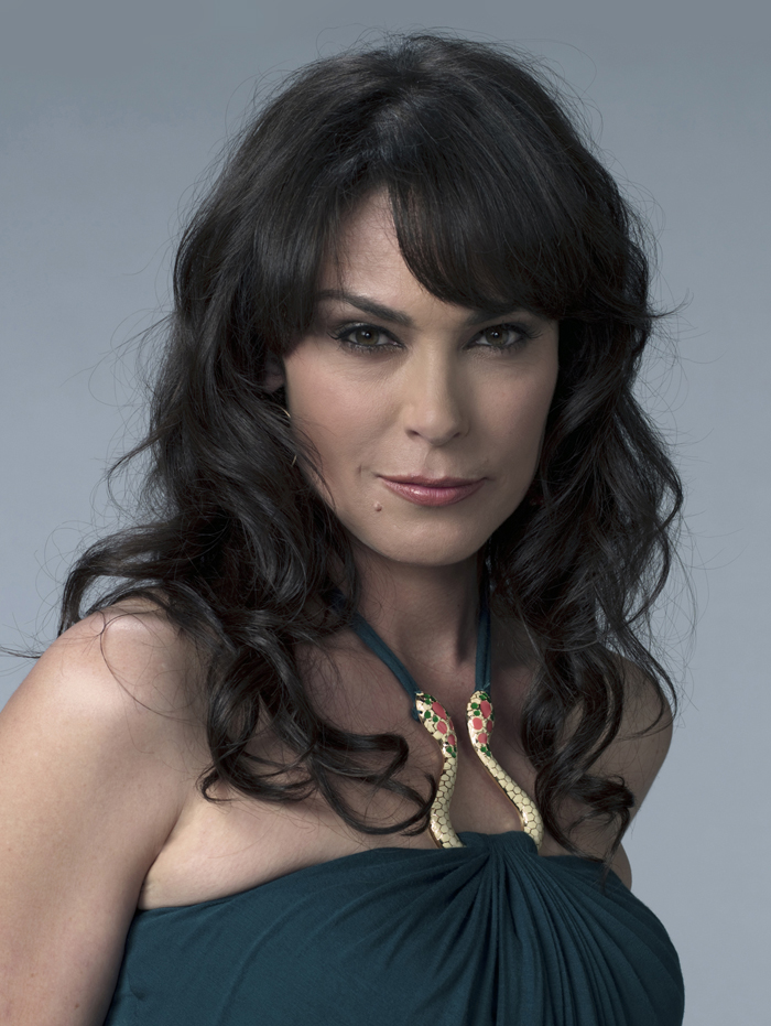 michelle forbes lost. Michelle Forbes
