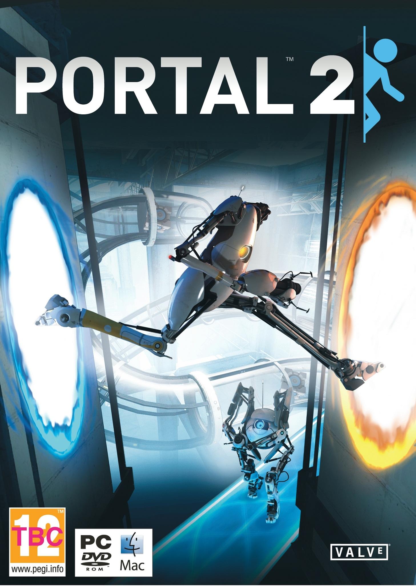 פורטל_2_-_Portal_2_PC