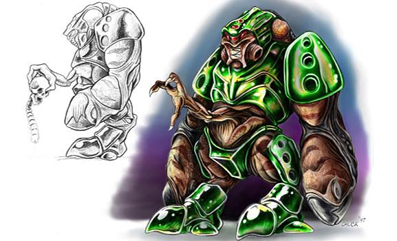 Image - Alien grunt 3.jpg - Half-Life Wiki