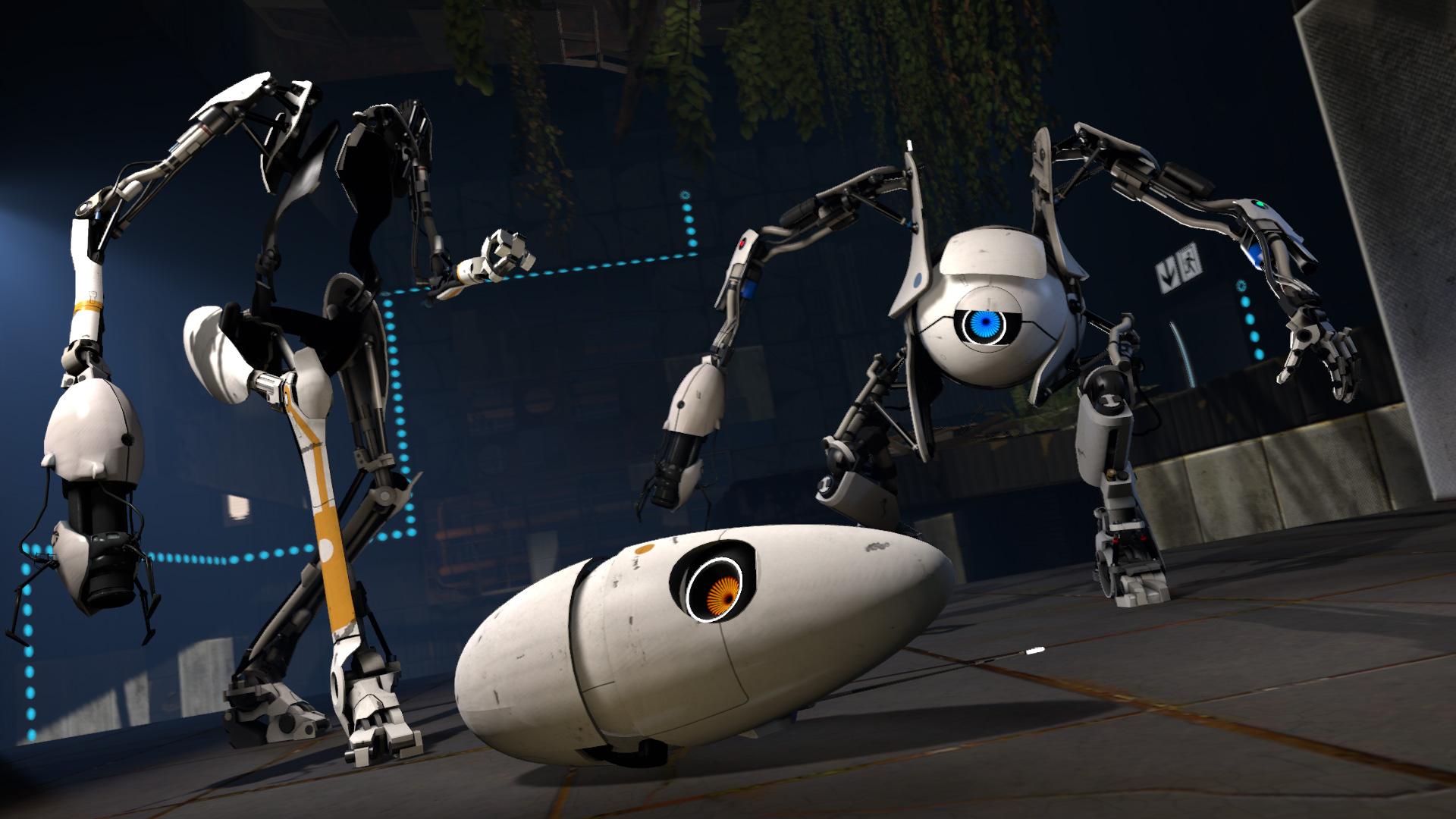 Image - Portal 2 Coop Jan 22 1.jpg - Half-Life Wiki