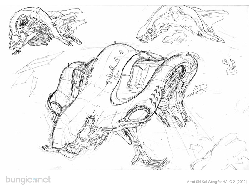 dibujos de halo rechs Colouring Pages