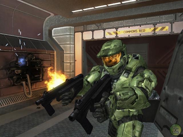 ����������� ��� Halo 2