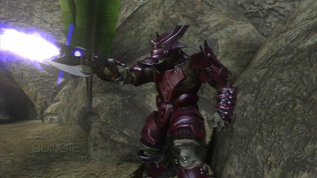 halo reach armor. Jiralhanae Captain - Halo