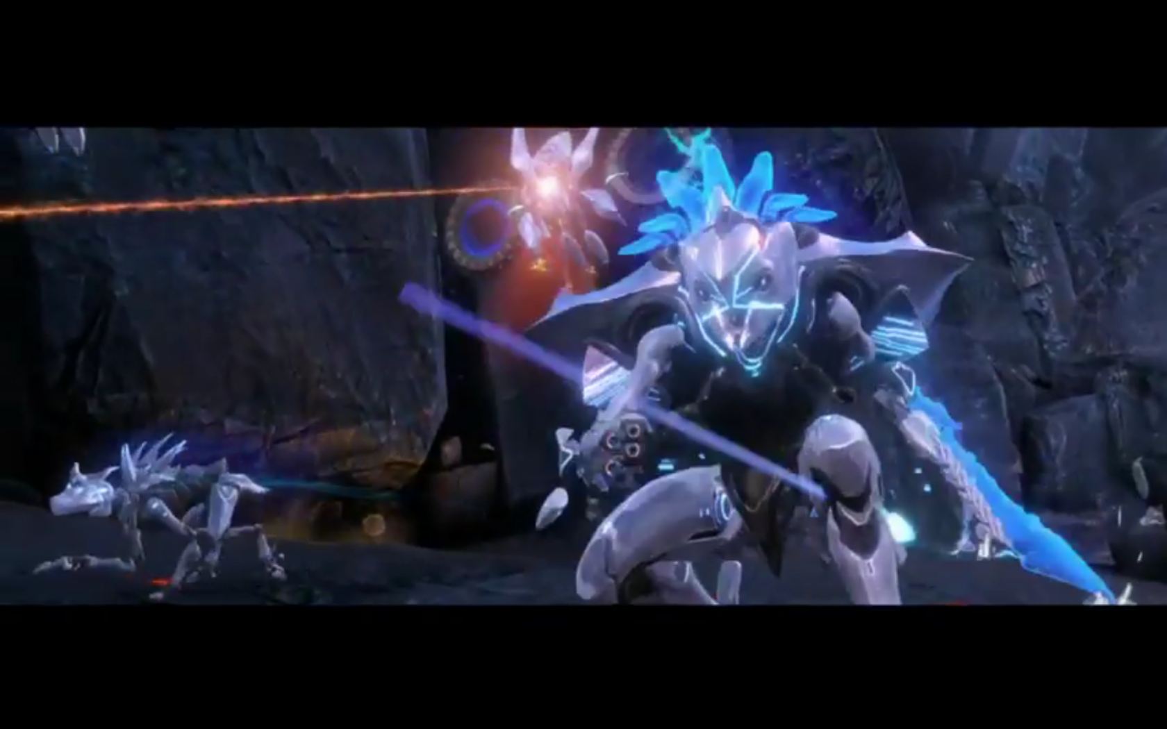 Image halo 4 trailer halo nation the halo - Halo 4 pictures ...