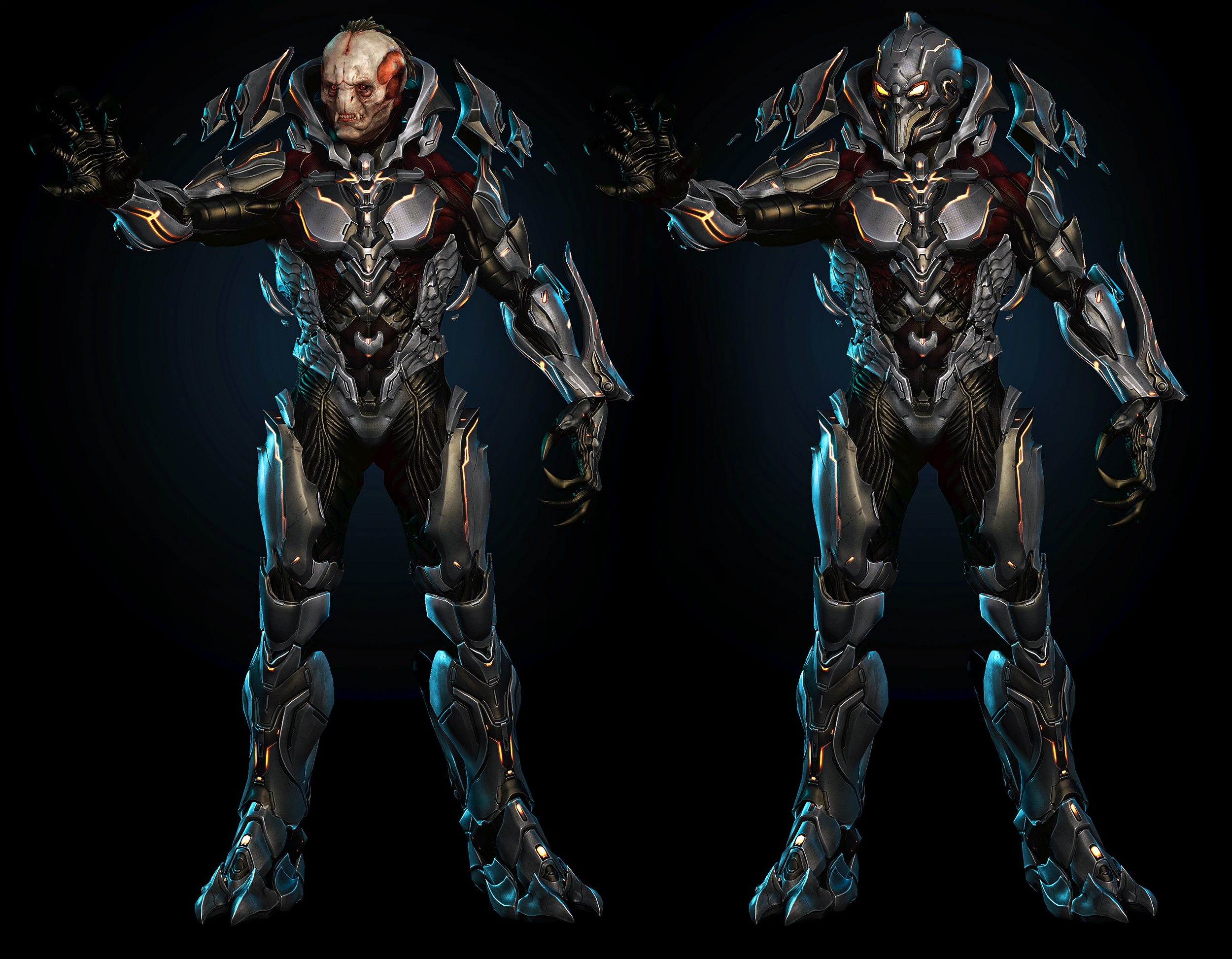 Votre reve de cosplay! - Page 7 Halo-4-didact-kolby-jukes