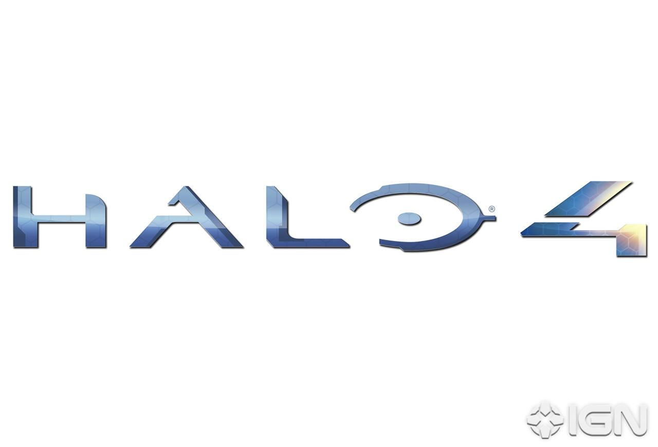 Image - Halo 4 logo.jpg - Halo Nation — The Halo ...