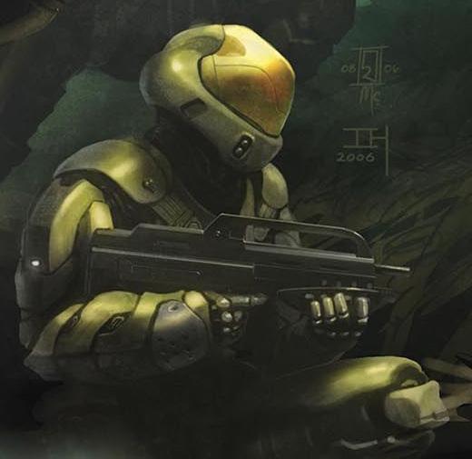 halo reach armor. Infiltration Armor - Halo