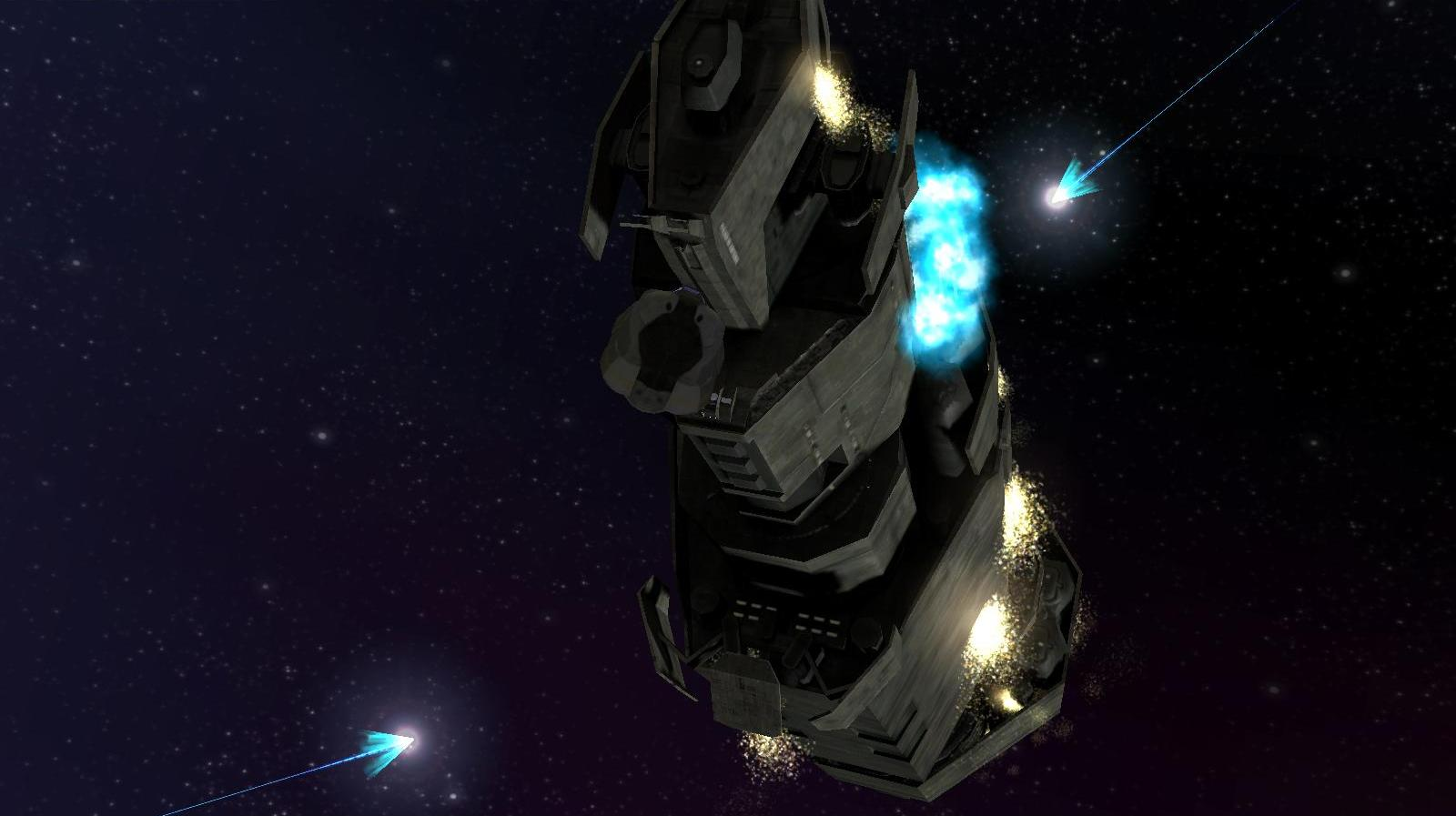 Halo  Boarding Craft