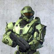 Halo Mods: spartan arm...