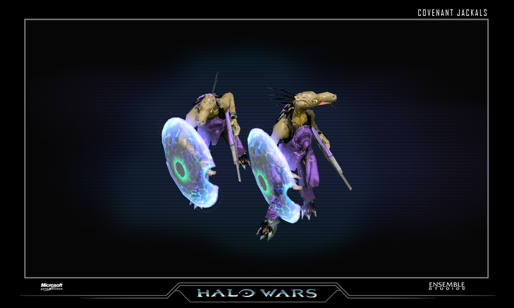 Halo Wars  Car Dealerships
