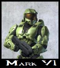 Halo Mods: spartan armors