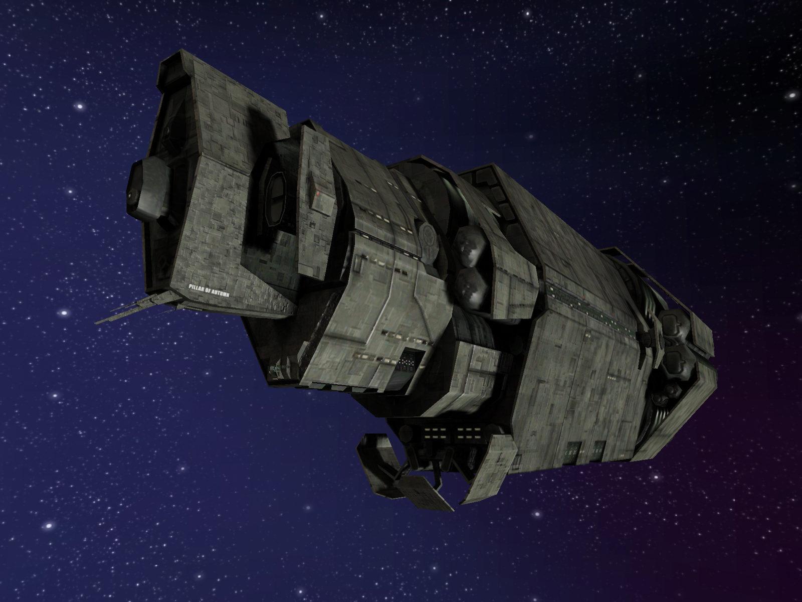 Taller de Encargos Oficial: Naves espaciales [Pide aquí tu nave espacial] PoA