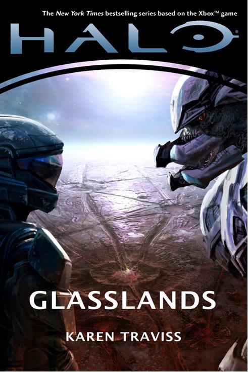 ...подробности о Halo 4, грядущей части приключений Мастер Чифа.