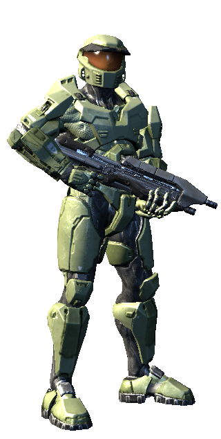 Image - USER MasterChiefDragonWarrior Halo 4 Mark V.png ...