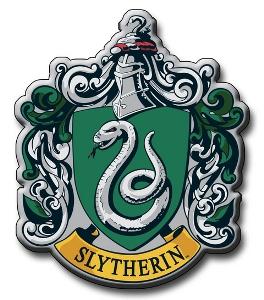 Vos créations Slytherincrest