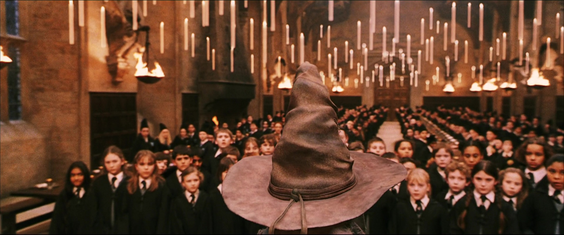 sorting hat  wiki