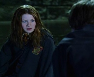 WELCOME TO MY BLOG: Ginevra Weasley