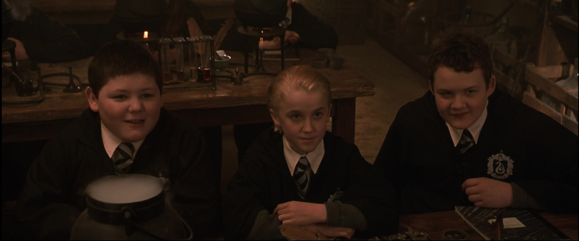 Gregory Goyle - Harry Potter Wiki