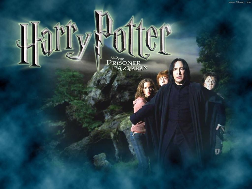 an analysis of harry potter and the prisoners of azkaban In harry potter and the deathly hallows: part 2, aberforth repels the attacking dementors in the battle of hogwarts with a wave-like patronus, similar to the one cast by harry in the film version of prisoner of azkaban.