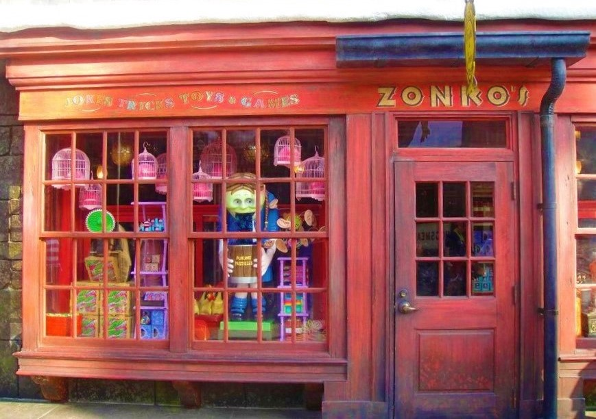 zonkos joke shop zonkos joke shop