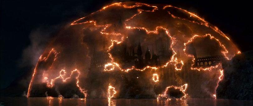 Harry Potter Charm