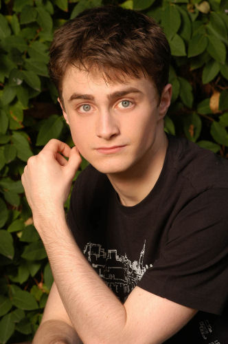 Daniel Radcliffe - Best &amp; Talented Young Actor in Hollywood