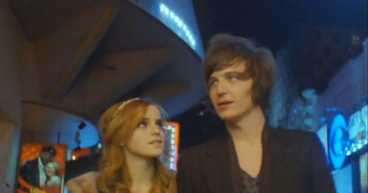 Emma Watson - Harry Potter