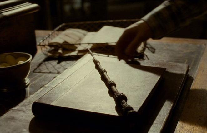 A lista da semana as armas do cinema experimento 42 for Harry elder