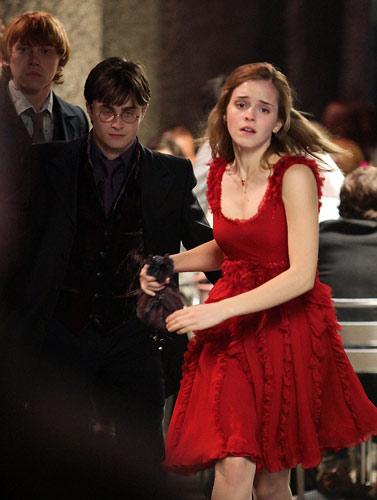 hermione harry potter. Harry Potter Wiki
