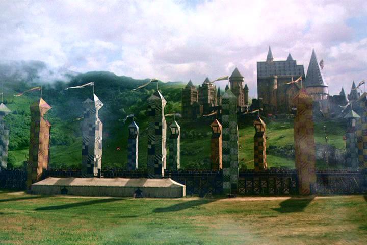 Rol en el campo Quidditch_Pitch