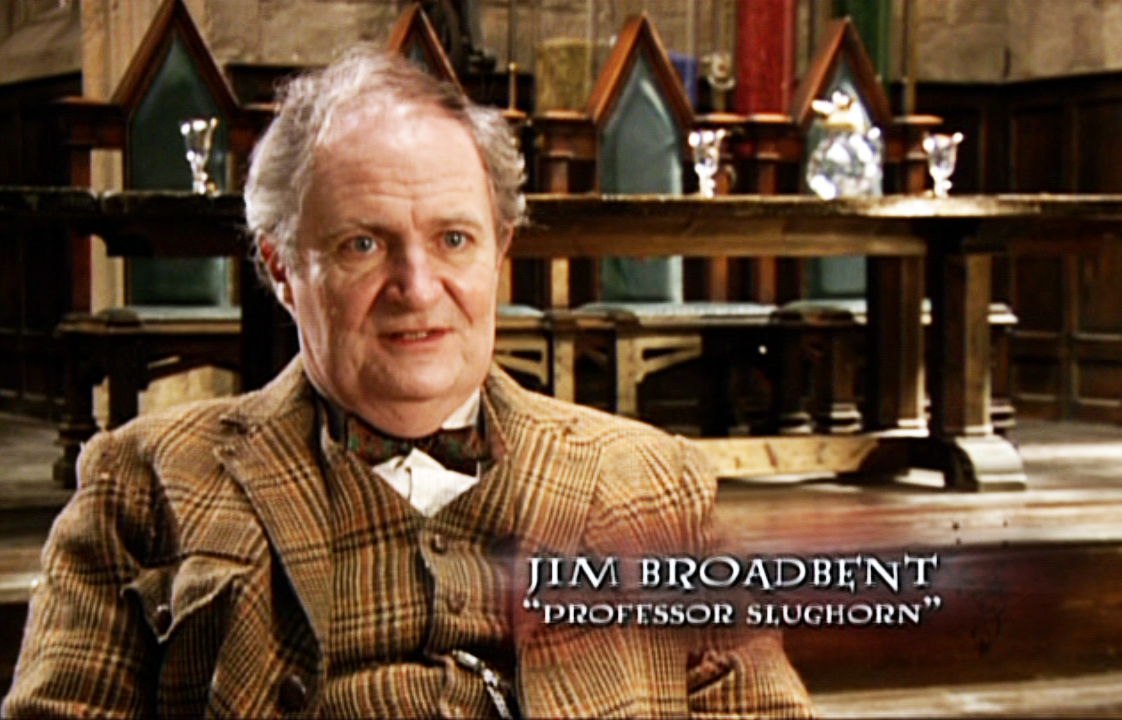 Jim Broadbent - Picture Colection
