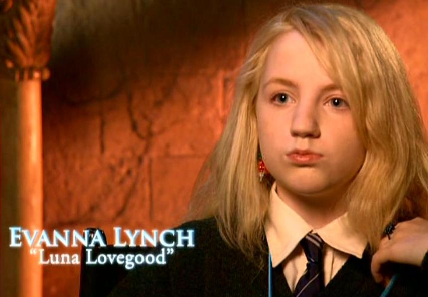 evanna lynch luna. Evanna Lynch (Luna L.. title=