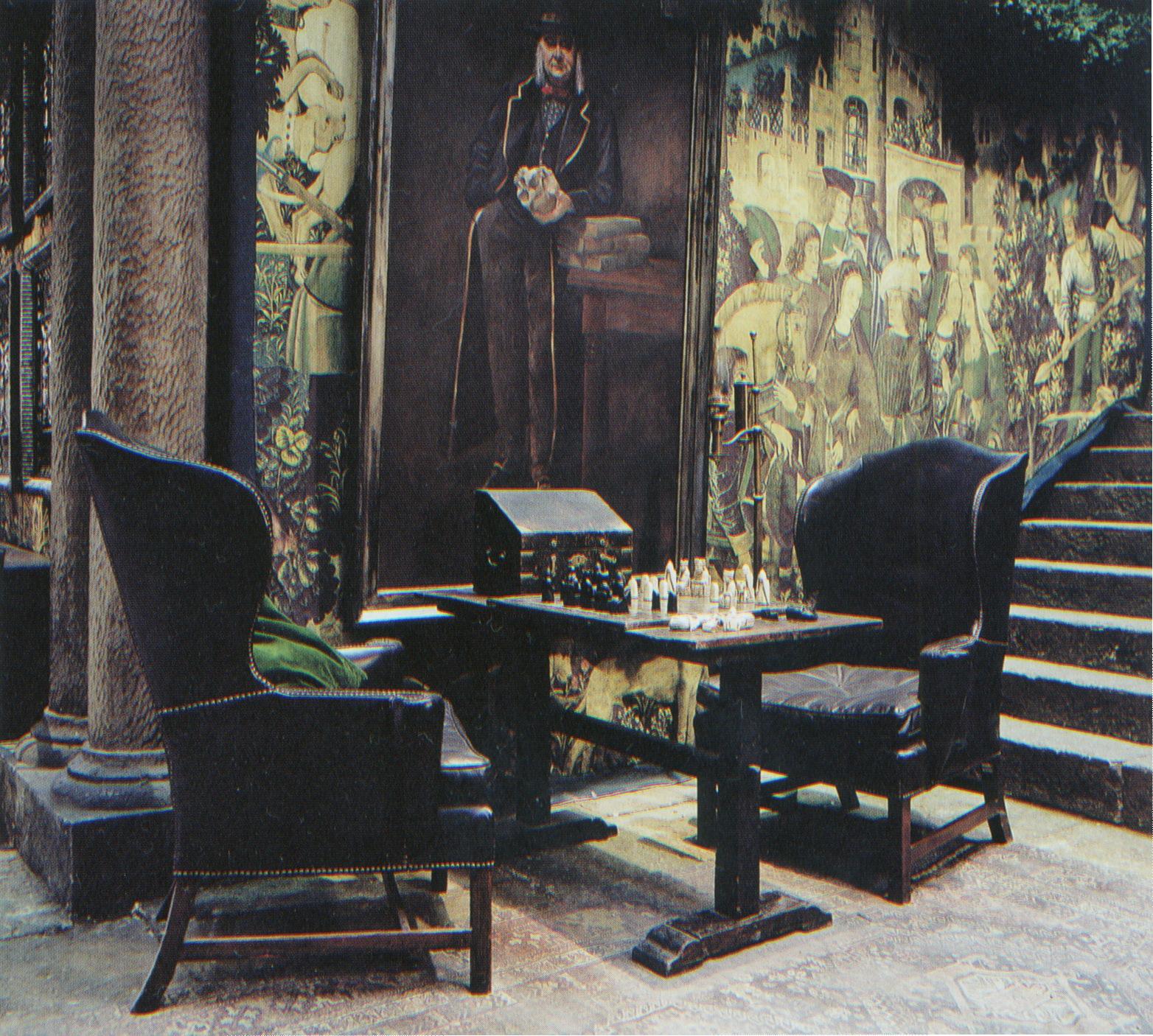 die h user und ihre gemeinschaftsr ume harry potter fanarts und fanfiction harry potter rpg. Black Bedroom Furniture Sets. Home Design Ideas