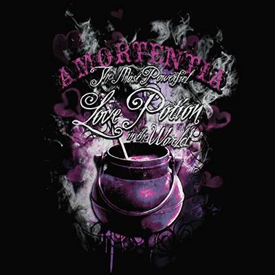 Amortentia : Poción de Amor [JUEGO] Love_Potion_design_for_T-Shirt