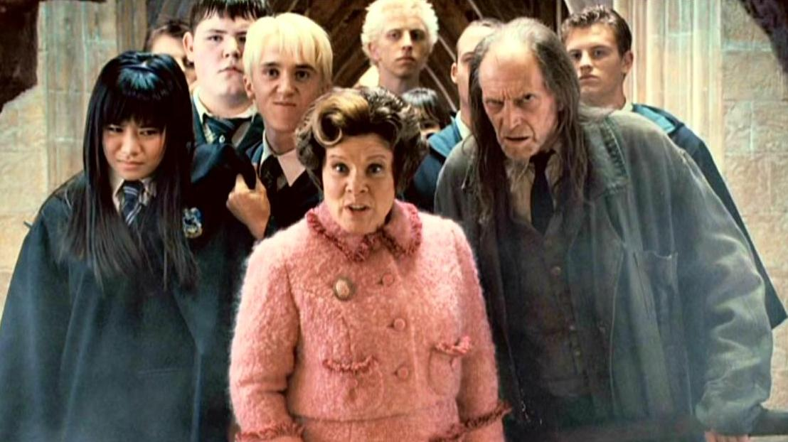 http://images.wikia.com/harrypotter/images/c/c7/Dolores_Umbridge_with_the_Inquisitorial_Squad_capturing_Cho_Chang_%28HP5%29.JPG