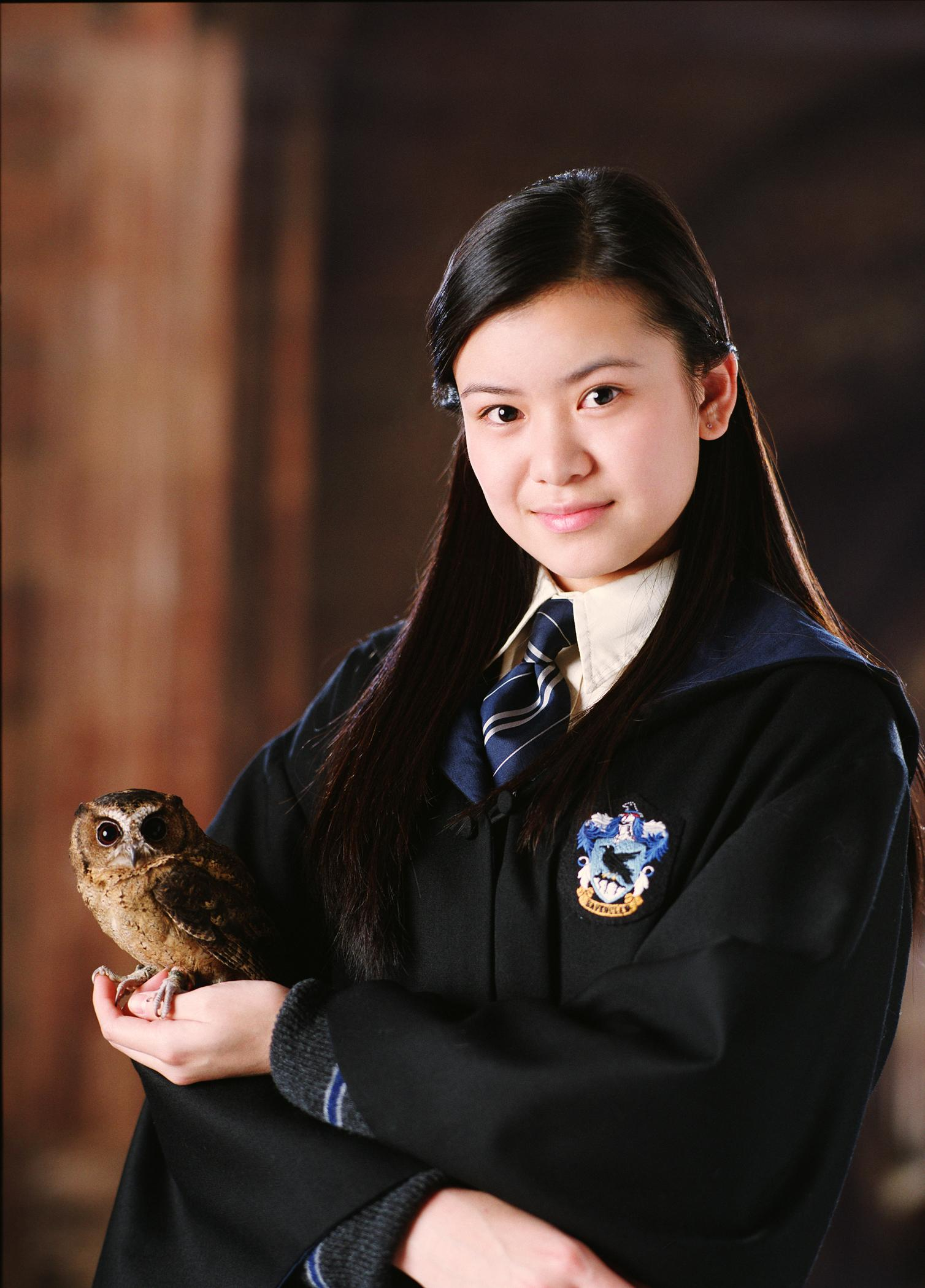 Cho Chang - Harry Potter Wiki