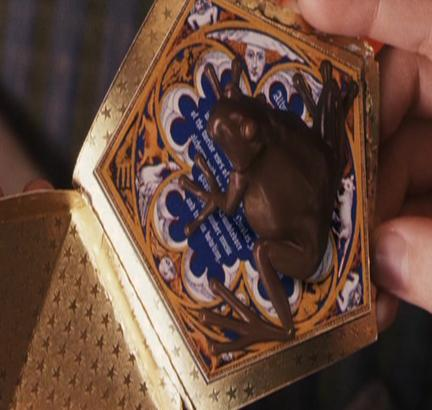 harry potter chocolate - photo #27