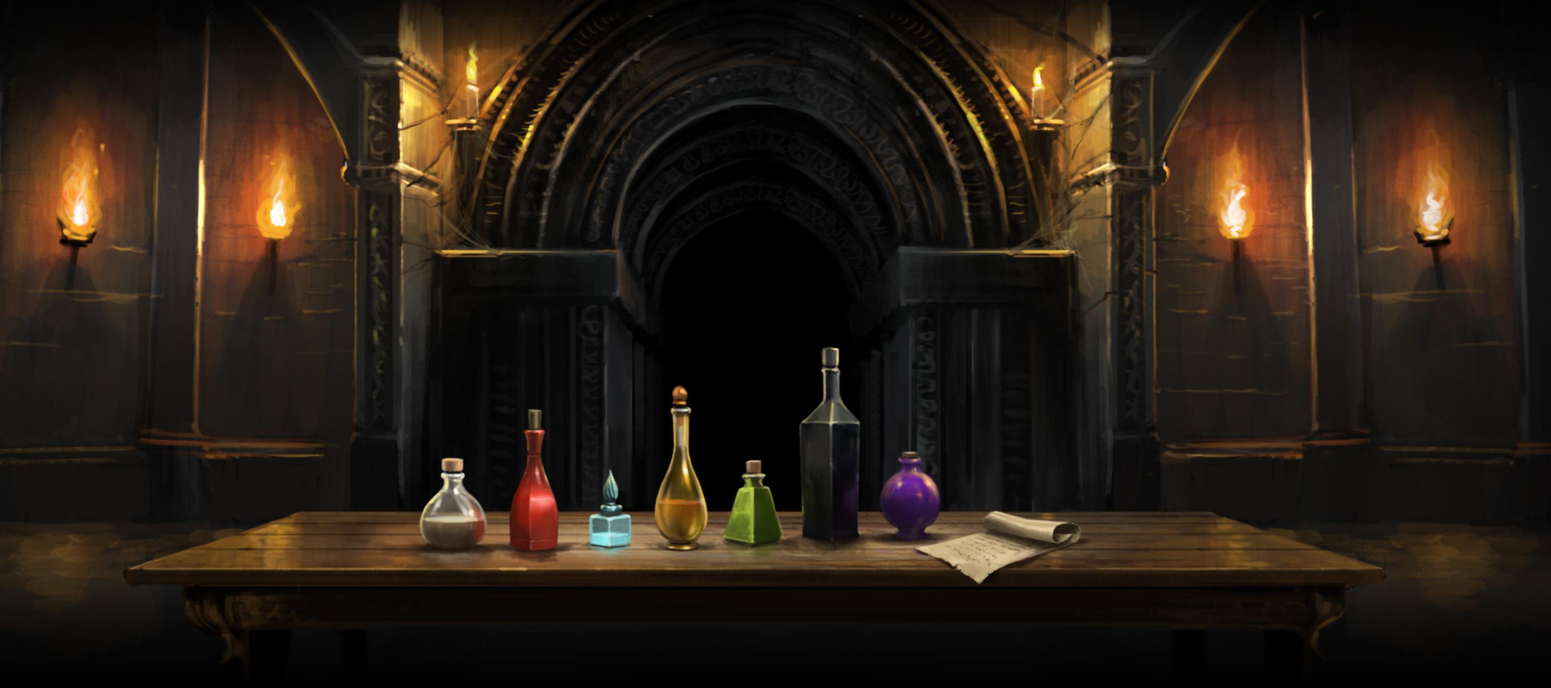 Riddles of Harry Potter