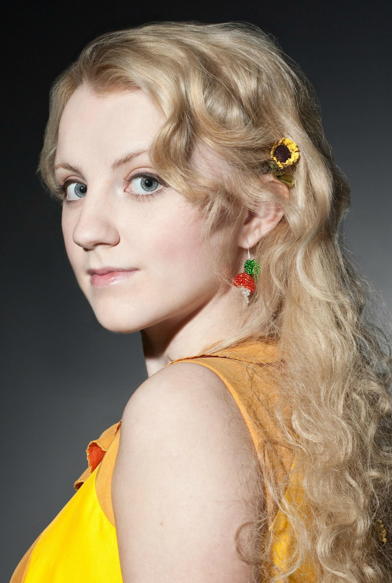 Luna Lovegood - Harry Potter Wiki
