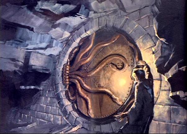 Entrada Para a Câmara dos Segredos Door_of_the_Chamber_of_Secrets_(Concept_Artwork_for_the_HP2_movie_02)