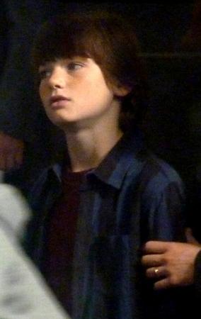 Albus potter profile