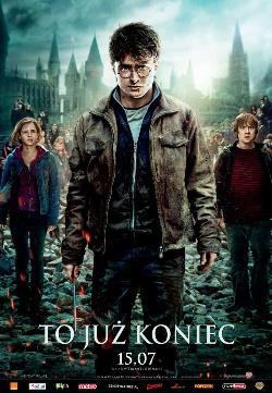Ogl�daj Online Harry Potter insygnia �mierci PL