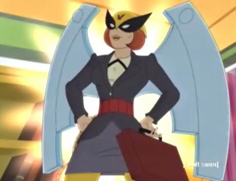 BirdGirl01 Avatar