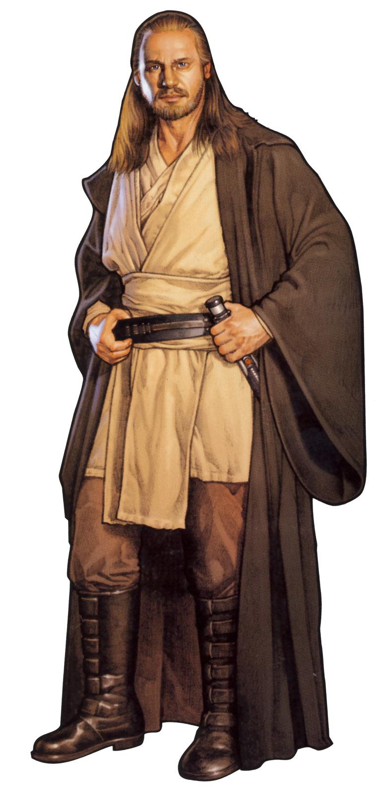 STAR WARS: The Old Republic - Klassiche Jedi Kleidung