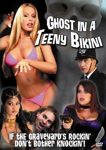 Ghost in a Teeny Bikini Ghost in a Teeny Bikini (TV show)