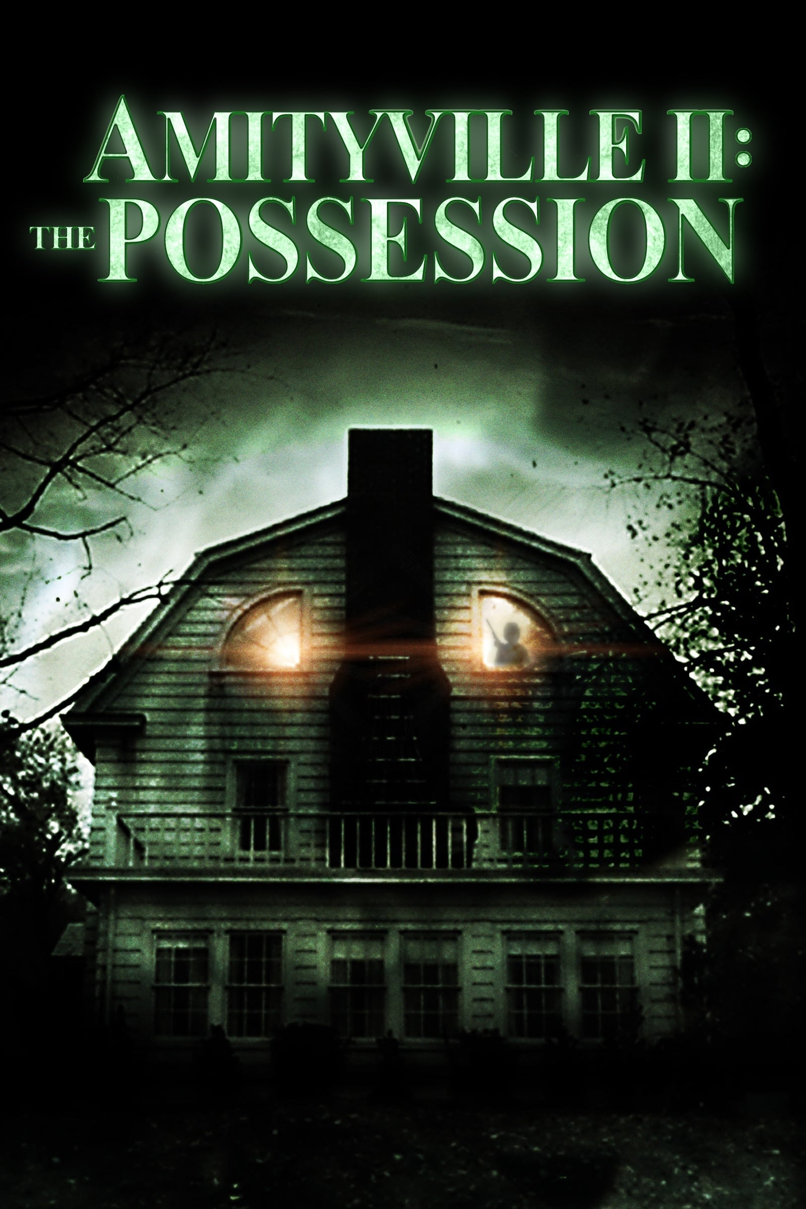 Another Amityville Horror